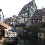 Alsace Colmar Little Venice thumbnail
