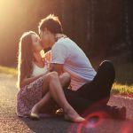 Contraception myths teen couple kissing thumbnail