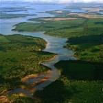 Ibera air photograph thumbnail