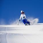 Woman Skier thumbnail 5591528187_8e49da5a0a_b
