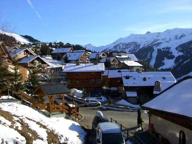 Chalet Alps 386488173_07401b0202_o