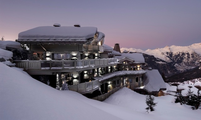 Courchevel K2-Exterior1