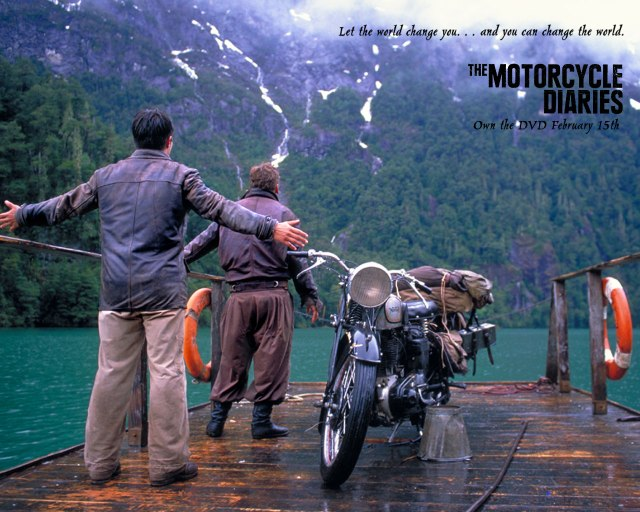 Motorcycle Diaries 1