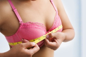 Breast cancer small breasts bra-fitting-horiz