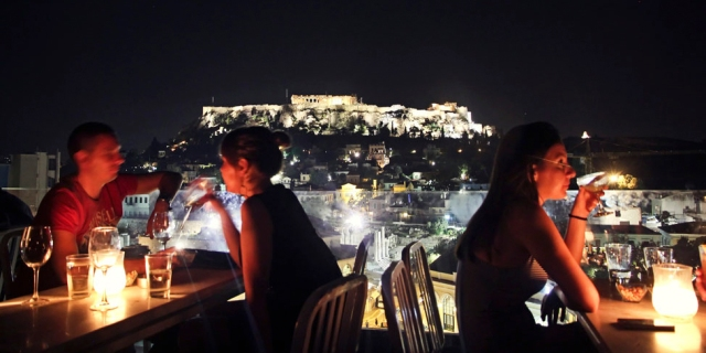 A for Athens 2