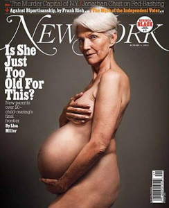 Egg freezing New York magazine