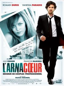 French comedies L Arnacoeur