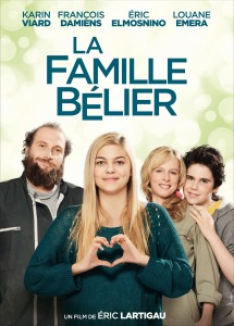 French comedies La Famille Belier