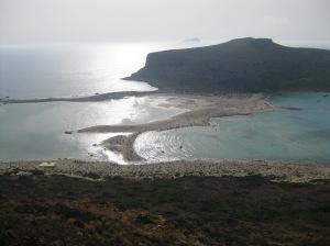 Crete Balos 1