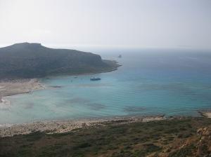 Crete Balos 3