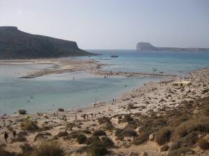 Crete Balos 5