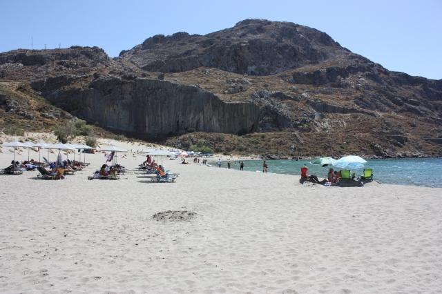 Crete Plakias beach D