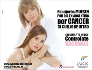 HPV vaccine Argentina