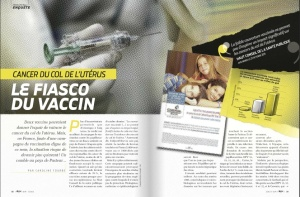 HPV vaccine France fiasco SV-1136-vaccin-HPV