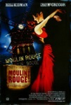 Tango in the movies Moulin rouge