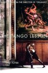 Tango in the movies The tango lesson
