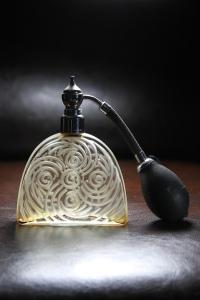 Phthalates perfume