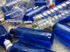 Phthalates plastic bottles