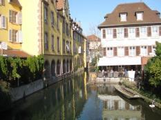 Alsace Colmar Little Venice 2