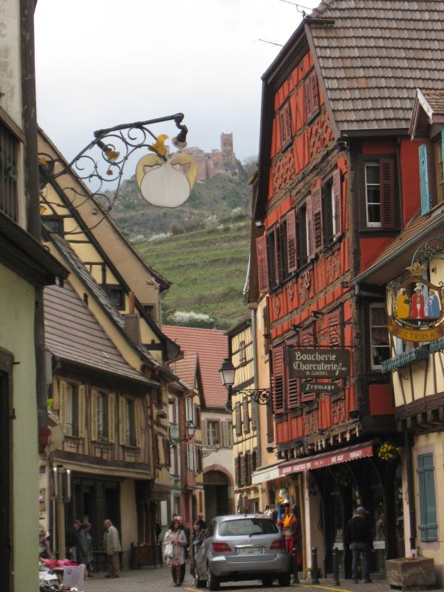 Alsace Ribeauvillé 3