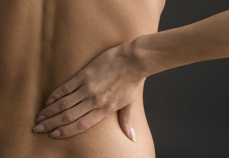 Stomach and back pain pregnancy symptoms