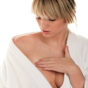 Pregnancy symptoms breast pain 2