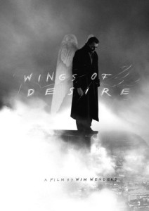 Unconditional love Wings of desire poster