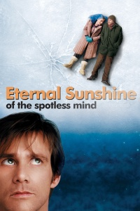 Unconventional love Eternal Sunshine poster