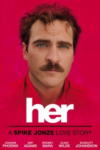 Unconventional love Her poster
