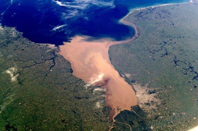 Argentina unique experience Rio de la Plata