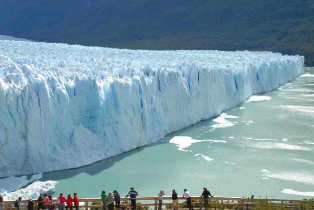 Argentina unique experiences Perito Moreno