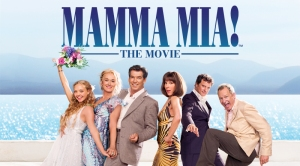 Movies in Greece Mamma Mia