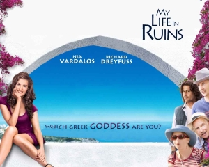 Movies in Greece My Life In Ruins