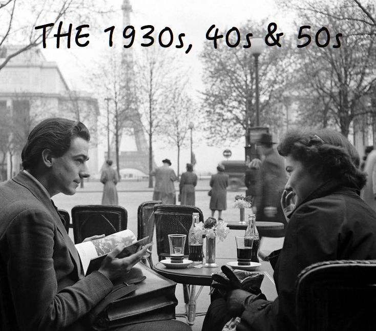 100 essential french songs you must hear part 1 the 1930s 40s