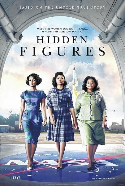 Hidden Figures Imdb